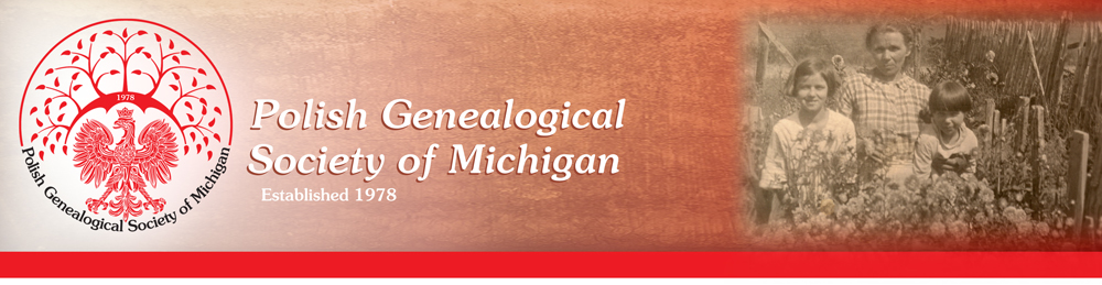 Polish Genealogical Society of Michigan